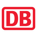 Logo Deutsche Bahn in Backnang