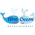 Logo Blue Ocean Entertainment AG in Stuttgart