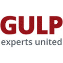 Logo GULP Solution Services GmbH in Esslingen am Neckar